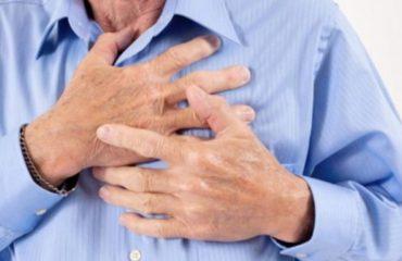Paralajmërojnë infarktin, ja cilat janë 5 shenjat që nuk duhen neglizhuar