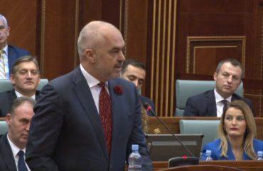 Rama në Kuvendin e Kosovës: Pse jo? Një President i përbashkët në të ardhmen