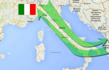 Italianët, ata që e kërkojnë më shumë Shqipërinë
