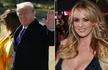 Aktorja e filmave porno do të tregojë historinë, mori 130 mijë dollarë nga presidenti Trump