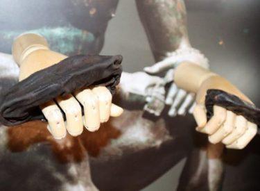 Zbulohen dorezat e para të boksit të periudhës romake, janë unikale