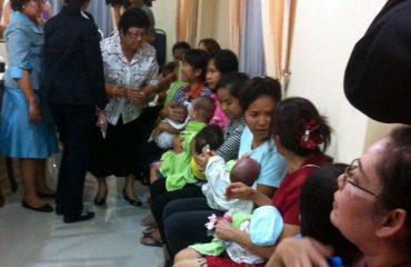 Bënte fëmijë me gra të ndryshme, pasanikut 28-vjeçar i njihet atësia e 16 foshnjave