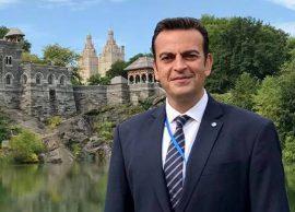 NJË VIT ALBANIAN FREE PRESS  FJALA E BOTUESIT N