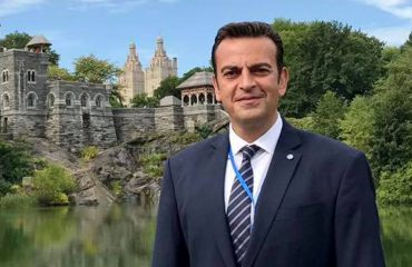 """NJË VIT """"ALBANIAN FREE PRESS"""" - FJALA E BOTUESIT NGA SPYROS SIDERIS"""