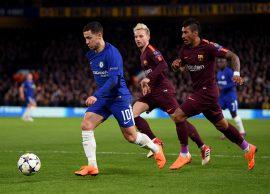 Champions League Chelsea dhe Barcelona ndahen