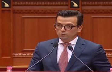PD, Shehaj: Ministrat Ahmetaj dhe Gjiknuri janë përgjuar ndërkohë që flisnin me Zoton