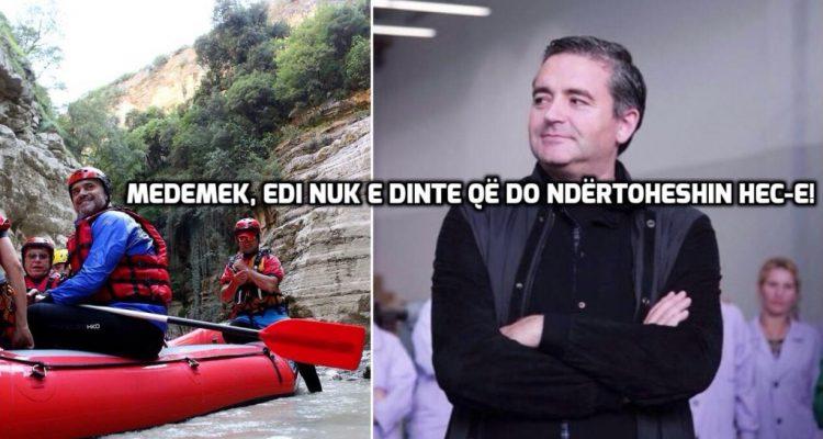 """""""ANTENA JASHTË FAMILJES""""/ Flet shoku Blendi Klosi: Artistët të më dëgjojnë mua që di se si shpëton Teatri Kombëtar"""