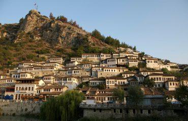 Berati, qyteti i qetësisë dhe normalitetit, pa vrasje