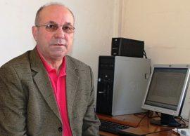 Gëzim Tushi Plakja e popullsisë shqiptare? Përmas