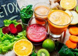 Dieta detox, një mënyrë për të mbajtur shëndetshëm