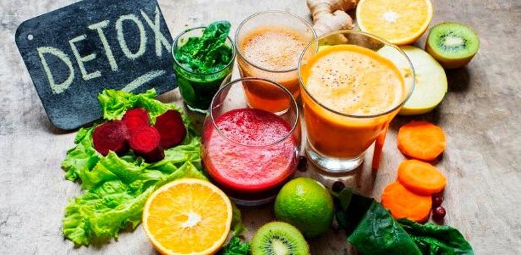 Dieta detox, një mënyrë për të mbajtur shëndetshëm sistemin tretës