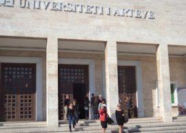 Universiteti i Arteve, shpallen kriteret e pranimi
