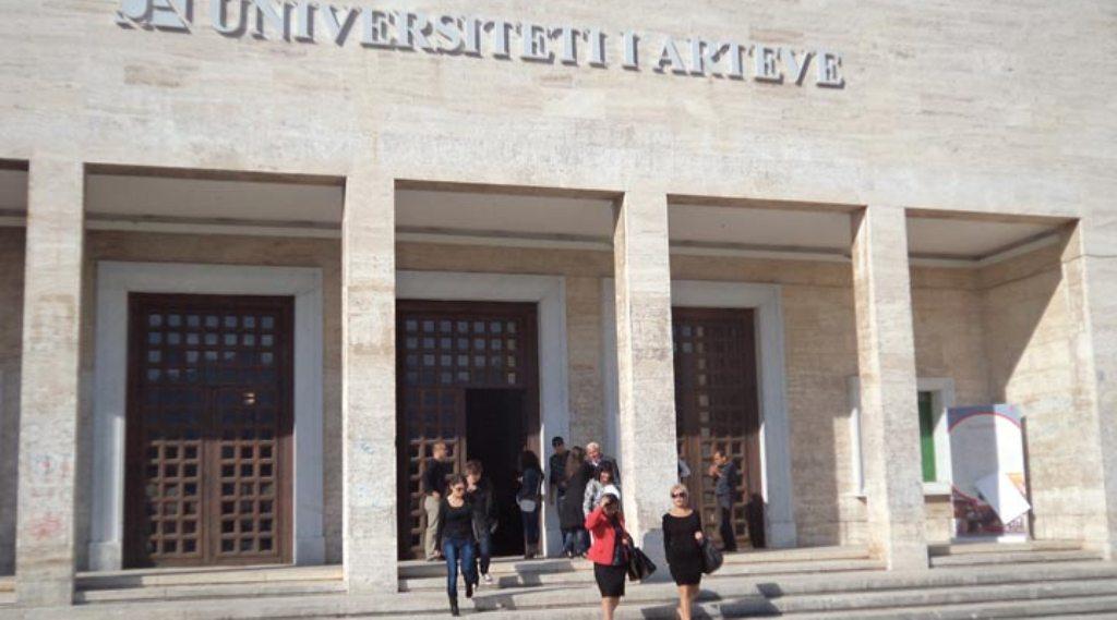 Universiteti i Arteve, shpallen kriteret e pranimit të studentëve të rinj