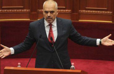 """Interpelancë me Kryeministrin, Rama do të """"japë hesap"""" për heqjen e ndihmës ekonomike"""