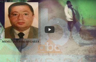 Video/ Publikohen pamjet, ja si ndoqën biznesmenin Memli Begalla atentatorët