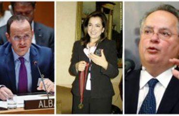 Ish-ministrja e Jashtme Bakojanis: Qeveria greke negocion fshehurazi për marrëveshjen e detit me Shqipërinë
