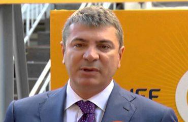 Ministri i Infrastrukturës, Gjiknuri: Do të financohen ato bashki  e ujësjellës që performojnë