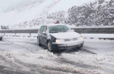 Dëborë në disa rrethe, Korça e Llogoraja më problematiket