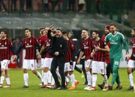 Rilindja e Milan, përmes imazhit të Gatussos!