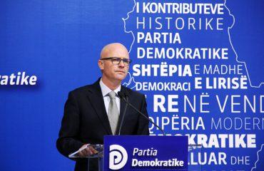 PD, Strazimiri: Shkeli ligjin, Parlamenti duhet të shkarkojë anëtarin e KLGJ