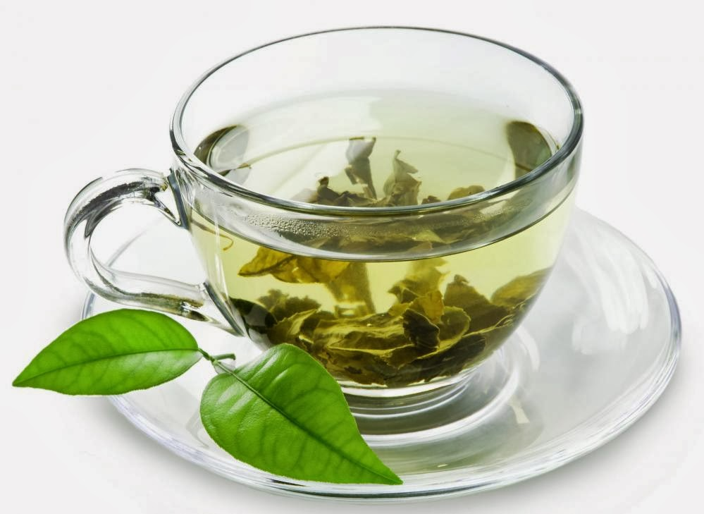 Dieta me çaj