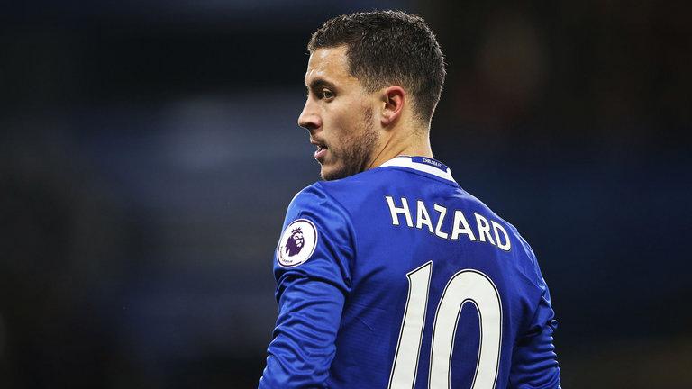 """Kalimi i Pulisic tek Chelsea, """"shtron rrugën"""" e Hazard për tek Reali"""