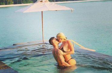 Të gjithë kujtuan se po divorcohet nga Inter...Icardi është divorcuar nga gruaja? (Foto)