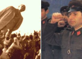 Kiço Mustaqi Shkolla e Bashkuar nuk sulmoi, por u