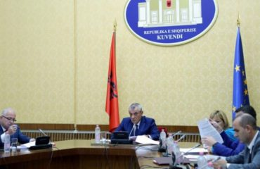 """PS kërkon kohë për """"komisionin Tahiri"""", opozita akuzon Ramën për zvarritje"""