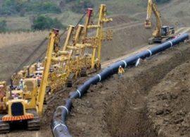 MASTERPLANIRrjeti i gazit në Shqipëri, përfundon