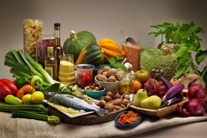 Dieta javore mesdhetare