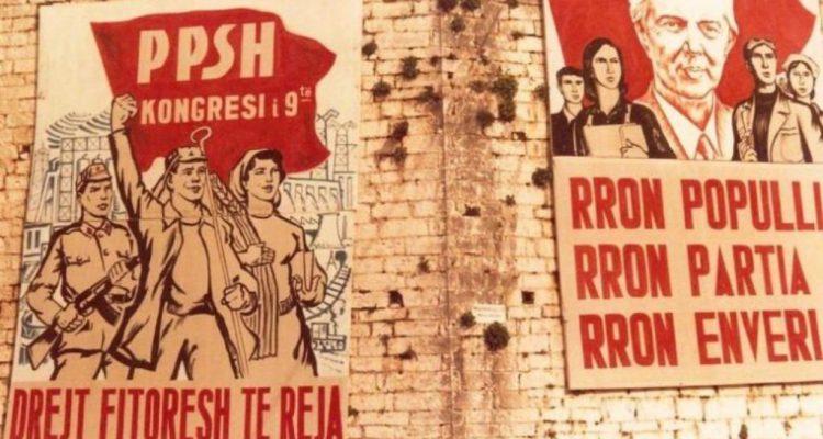 Antena Jashtë Familjes tregohet nostalgjike: Rroftë PPSH-ja!