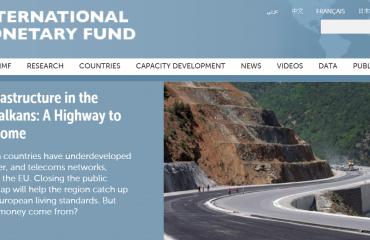 FMN: Jo Partneritet Publik-Privat për të ndërtuar rrugët