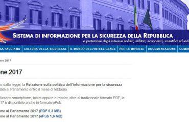 Shërbimi italian: Nigerianët, rusofobët, shqiptarët, kinezët dhe pakistanezët kërcënim për sigurinë