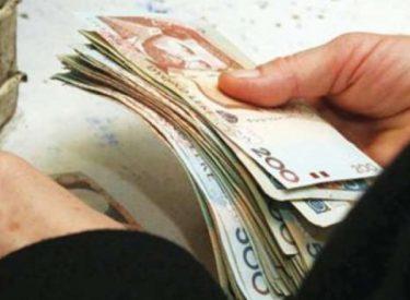 Tabela e pagave në rajon, Shqipëria i ka më të ulëtat në të gjithë sektorët, edhe në shtet