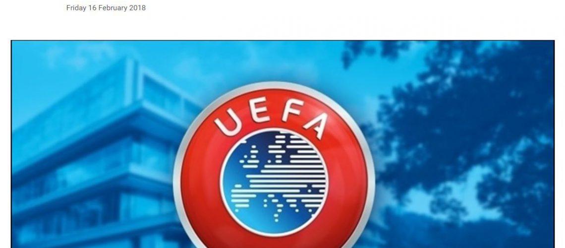 Alarmi i UEFA-s: Inspektorët që po hetojnë Skënderbeun janë kërcënuar me vdekje