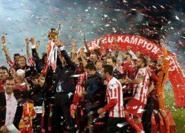 UEFA për trukimet, ndaj Skënderbeut kërkohet pezul