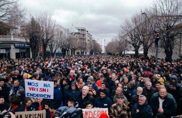 Krybashkiaku i Korçës letër kreut të UEFA-s: Jemi Skënderbeu, historia, lavdia dhe krenaria e futbollit