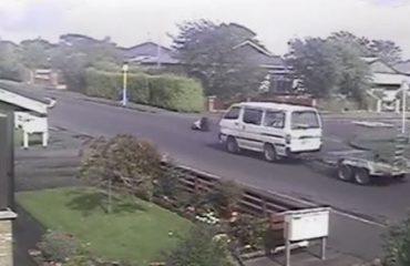 Momentet fatale, kur pak sekonda mund të të ndajnë nga vdekja (VIDEO)
