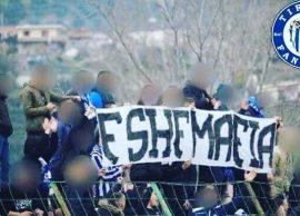 Disiplina përkëdhel Kukësin, Partizanit i gjobit