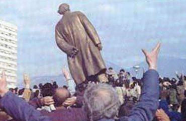 Sot 27 vjet më parë rrëzuam diktatorin, Topalli: Vendi është pa qeverisje dhe pa opozitë
