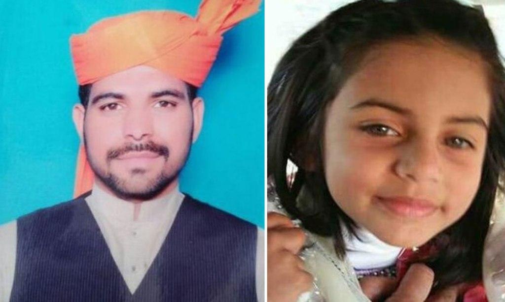 Përdhunoi dhe vrau 6-vjeçaren, katër dënime me vdekje për të riun në një proces të shpejtë
