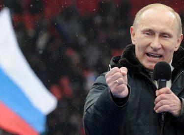 Vladimir Putin fiton zgjedhjet, mandati i katërt si president i Rusisë