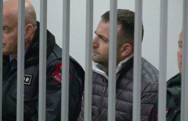 Vrasja e Çollakut, Denis Shtrazës i jepet burg i përjetshëm