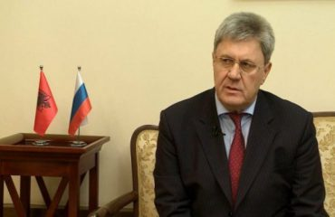 Russian ambassador to Tirana: Accusations against Russia are baseless