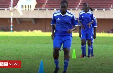 Kjo 15-vjeçare është talent i futbollit, por ëndrra mund të shkatërrohet prej një tradite të fisit