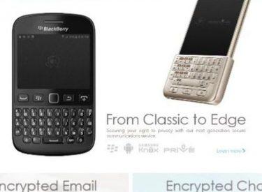 Kapet bosi i kompanisë private, prodhonte smartfonë që nuk përgjoheshin për kartelet mafioze