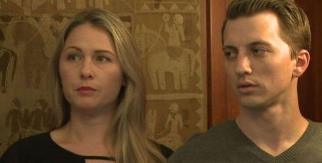 """Çifti padit shtetin dhe i merr 2,5 milionë USD, historia e """"gabimit policor"""" që u pasqyrua në film"""