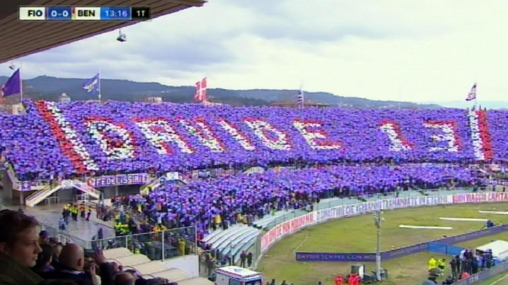Seria A/ Sot Inter-Napoli, në Firence homazhe për Astori, Djimsiti titullar