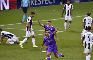 Lajmi i keq për Juventus, mungojnë 2 lojtarë kyç përball Realit në Champions